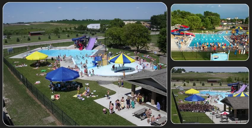 Glidden Iowa Aquatic Center